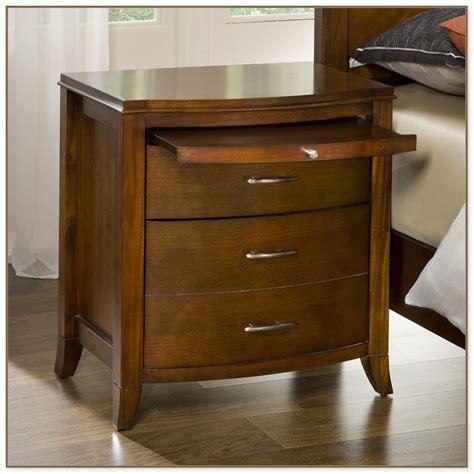 tall nightstand