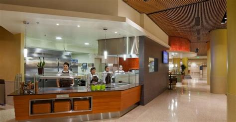 ucla opens health themed bruin plate dining hall food