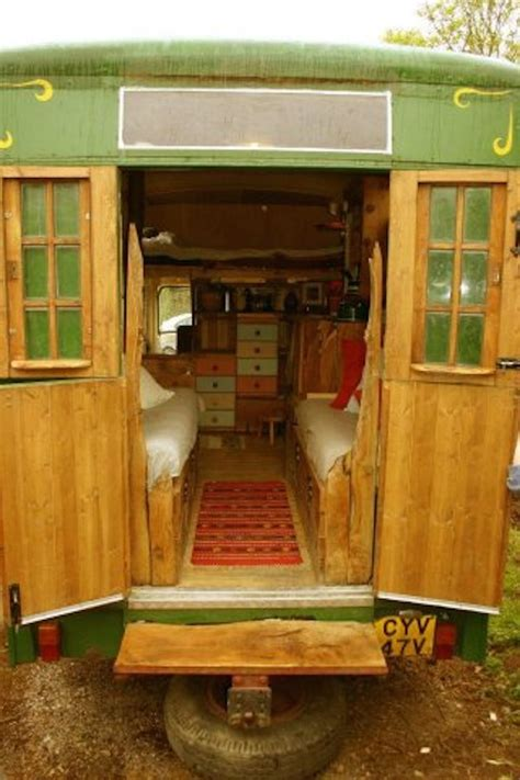 british company     handcrafted camper