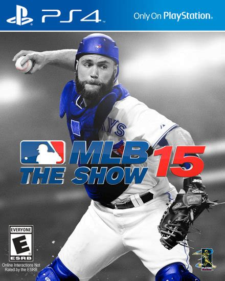 mlb 174 15 the show ps4 playstation