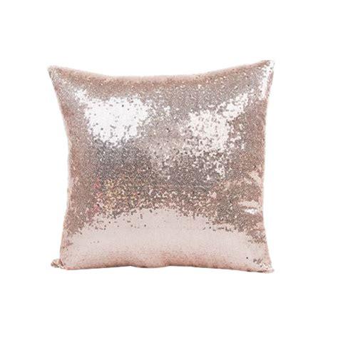 gold sequin pillow gold sequin mermaid pillow mermaid pillows