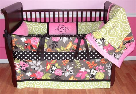 crib sets for my bedding my walls in that room already