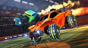 Clip On Light Walmart New Rocket League Toys Coming This March New Dlc Unlocked