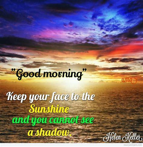 good morning sunshine desicommentscom