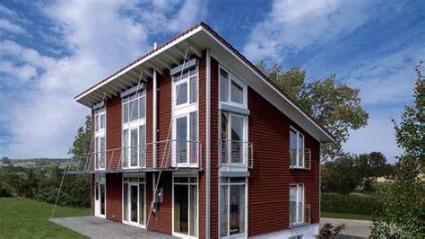 Verschiedene Haustypen Beispiele by Pultdach Bauen Informationen Und Tipps Inkl Hausbeispiele