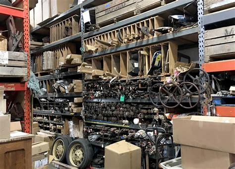 Early Ford Parts by Looking For New Stock Original And Used Early