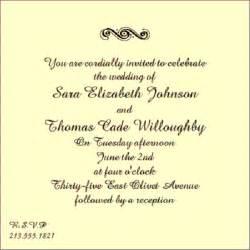 wedding invites wording wedding invitation wording sles wedding inspiration
