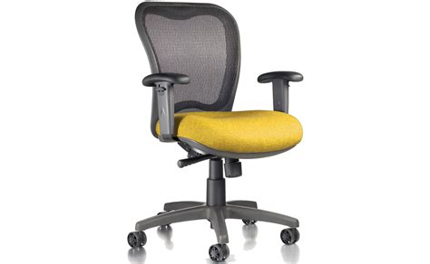 haworth task chair that offers the comfy home office