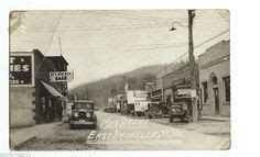 The most complete information about stores in rainelle, west virginia: 'SAW MILL' - Meadow River Lumber Company, Highway 60, Rainelle, Greenbrier County, WV (1917 ...