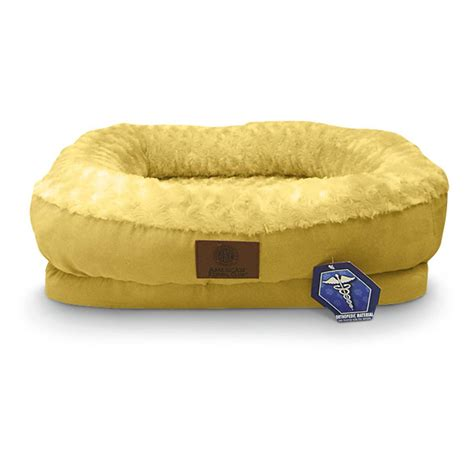 Orthopedic Bed by Akc 174 Orthopedic Bed 294116 Kennels Beds At