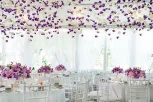 deco de mariage déco table mariage 45 compositions florales pour l 39 été