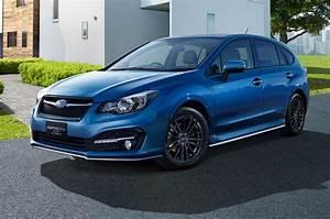 2016 Subaru Impreza Reviews And Rating