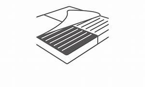 Matratze Für Bauchschläfer : bico superrelax matratzen ~ Frokenaadalensverden.com Haus und Dekorationen