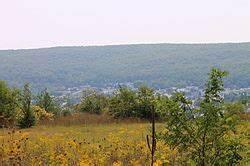 Mount Carmel, Pennsylvania – Wikipedia tiếng Việt