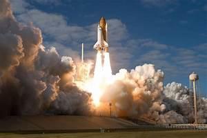 Roket Nedir? Nasıl Çalışır? Çeşitleri Nelerdir? » TechWorm