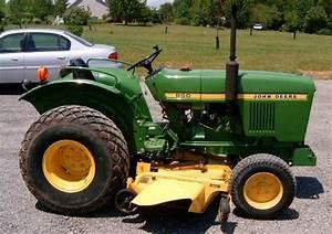 John Deere 850 900hc 950 1050 Tractor Service Repair