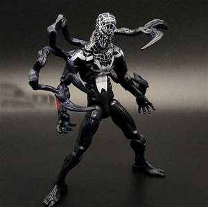 Superior Venom Action Figure 6 Inches Classic Edition ...