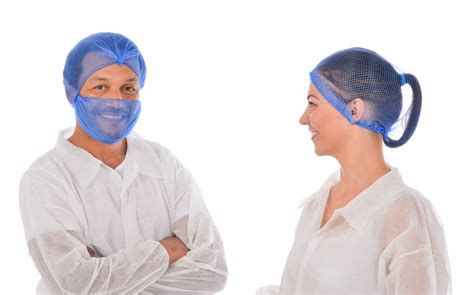 how to wear a hairnet hair care