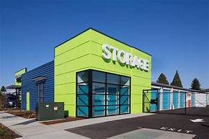 7, Self-storage, Companies, To, Watch, In, 2016