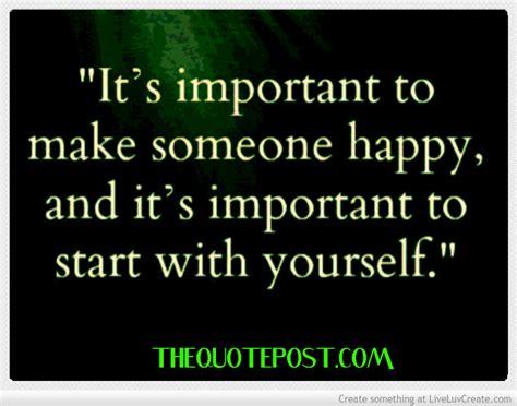 making  happy quotes quotesgram
