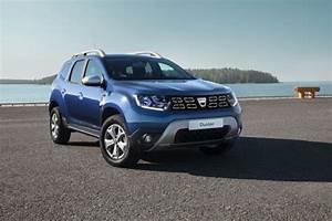 Dacia Automatique Duster : dacia duster 2 2018 prix quipements et moteurs du nouveau duster l 39 argus ~ Medecine-chirurgie-esthetiques.com Avis de Voitures