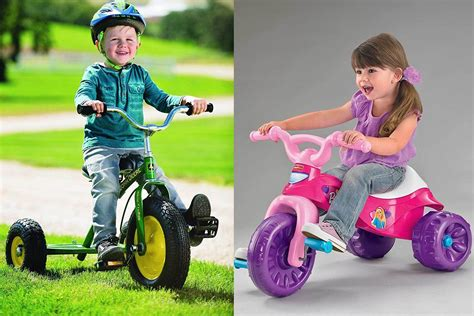 tricycle trike toddlers