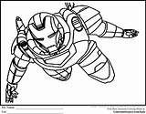 Coloring Superhero Pages Pdf Popular sketch template
