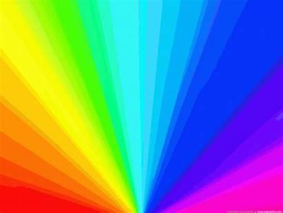 Colours Rainbow Background Deviantart Colors Gifs Colorful