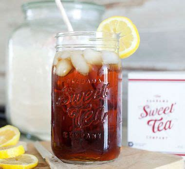 alabama sweet tea company  southern favorite