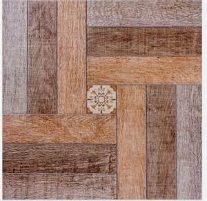 ceramic tile is 400 400 imitation wood grain archaize floor tile balcony gardens prevent