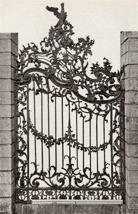 wrought iron garden gates garden gate doorways pinterest