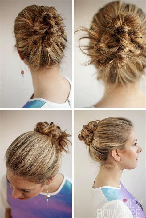 Short Hairstyles Japanese