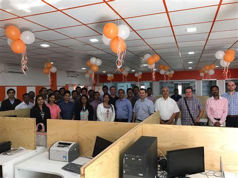 Inauguración En Kupsa India