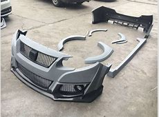1617 Honda Civic 10th TypeR Body Kit