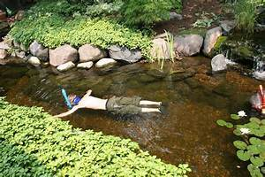 Why rocks and gravel for a natural pond Garden Pond Forums
