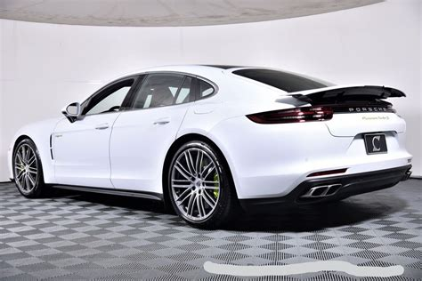 Check panamera specs & features, 4 variants, 2 colours, images and read user reviews. 2021 Porsche Panamera Turbo S E-Hybrid Sedan Price, Review and Buying Guide | CarIndigo.com
