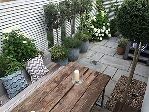 Traumhafte ideen wie ihr eure kleine terrasse gestalten for Terrasse gestalten bilder