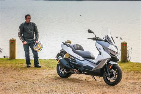 Review Bmw C 400 Gt by C 400 Gt 2019 Review Visordown
