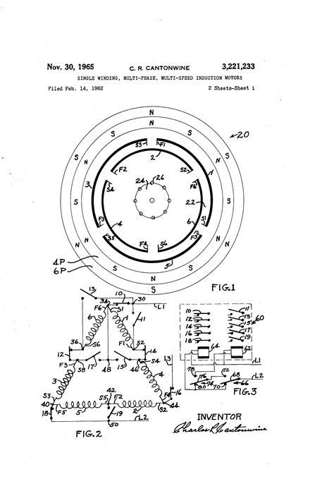induction motor wiring single phase motor send104b