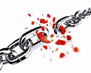 Broken Chain Graphics Pictures to Pin on Pinterest - PinsDaddy