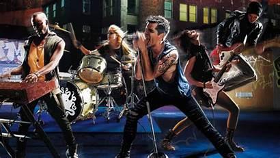 Rock Wallpapers Band Rockband Bands Background Alternative