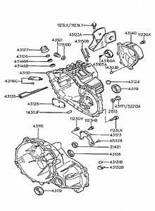 0081017121 - Hyundai Plug