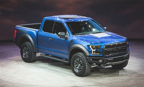 F 150 Velociraptor Price by 2017 Ford F 150 Raptor The Beast Returns With An Aluminum