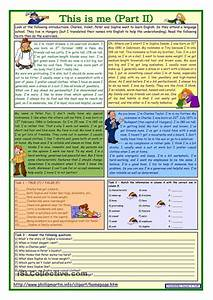 Reading Comprehension For Esl Students Intermediate - efl ...