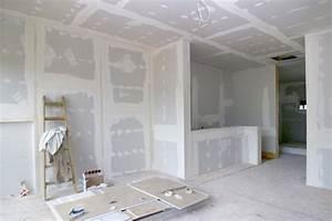 Abgehängte Decke Brandschutz : trockenbau innenausbau dachausbau und mehr rahmani trockenbau ~ Frokenaadalensverden.com Haus und Dekorationen