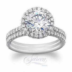 Ladies diamond rings wedding promise diamond for Ladies diamond wedding ring sets