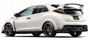 Honda Civic Type R Type R White Edition : new honda civic type r championship white color photo image picture ~ Medecine-chirurgie-esthetiques.com Avis de Voitures