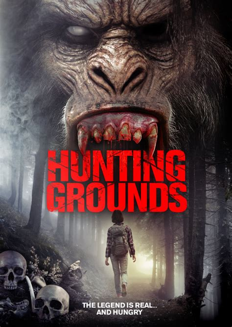 hunting films virtues deadly grounds unseen