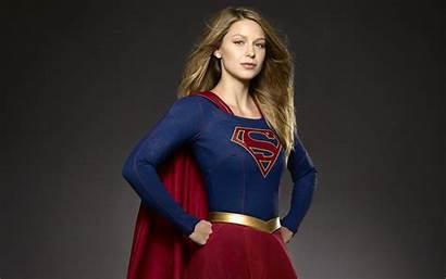 Supergirl Melissa Benoist Wallpapers Tv Series Desktop