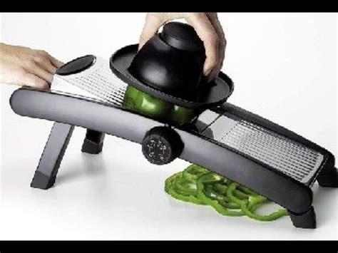 mandoline cuisine professionnelle la mandoline de cuisine un accessoire de pro